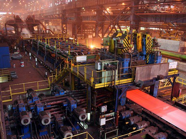 Produkcja Huty Częstochowa w 2019 roku