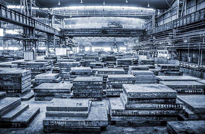 Sunningwell Steel