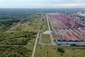 Sunningwell International Polska leased ISD Częstochowa Steelworks