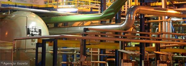 Raw Materials Processing Sp. z o.o.