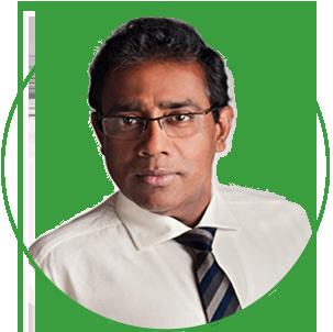 Surojit Ghosh